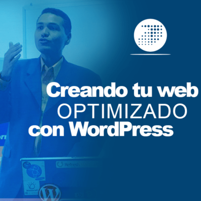 Creando un sitio web Optimizado con WordPress