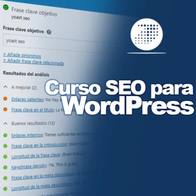 Curso SEO para WordPress