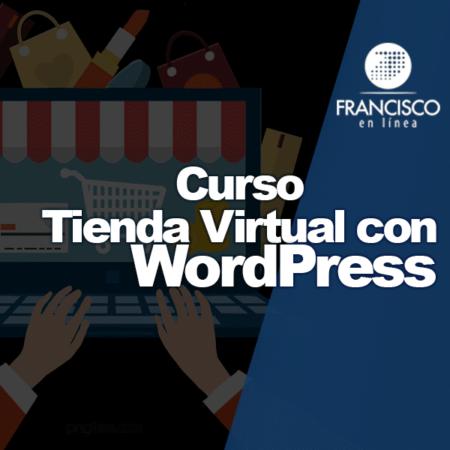 Creación de Tienda Virtual con WordPress